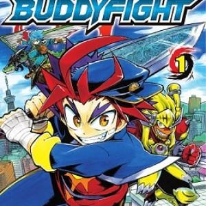 Buddyfight 1