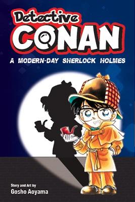 Conan Sherlock