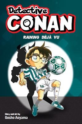 Conan Dejavu