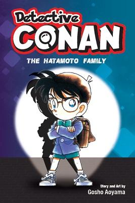 Conan Hatamoto