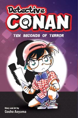 Conan 10 Secs