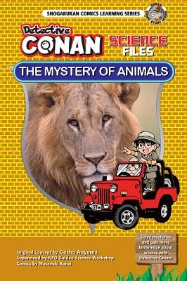 Conan SF Animals